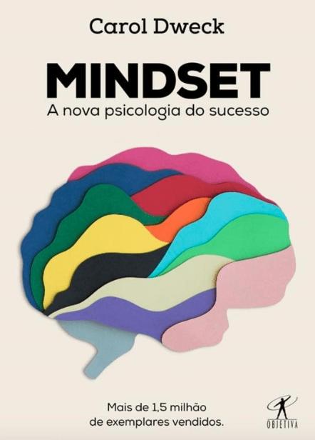 Mindset A nova psicologia do sucesso