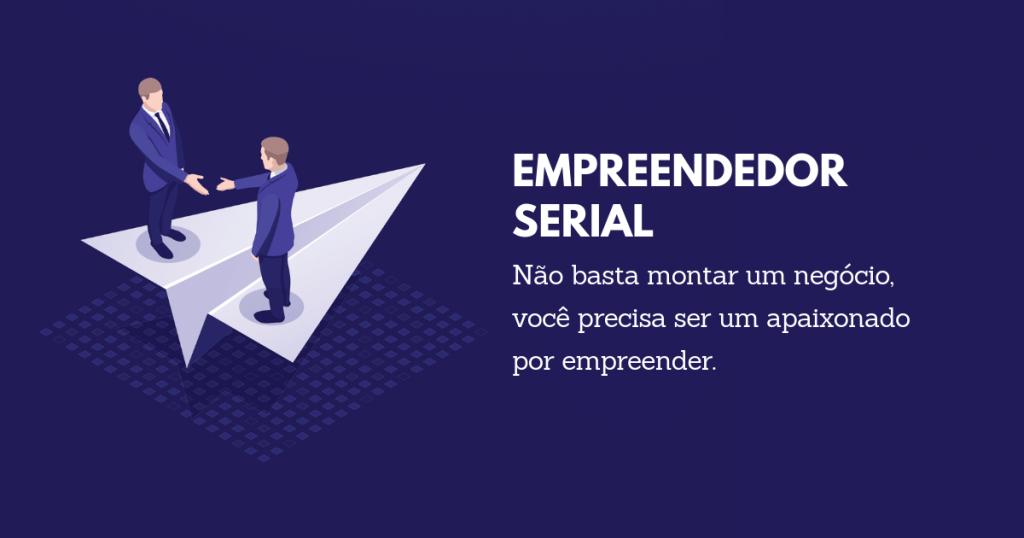Empreendedor Serial