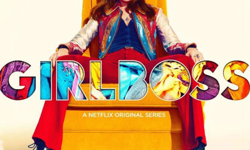 Girlboss, uma comédia capaz de inspirar diversos jovens empreendedores