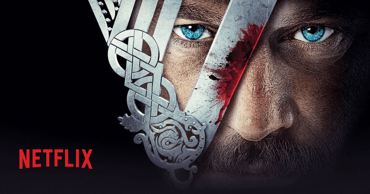 Vikings como essa série nos inspira a pensar de forma inovadora ...